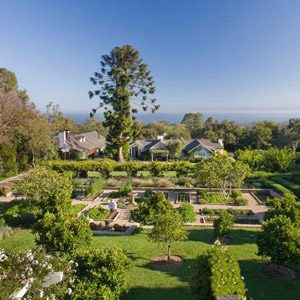 8. San Ysirdo Ranch, Santa Barbara, California