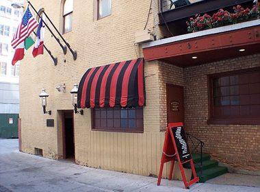 9. Safe House - Milwaukee, USA