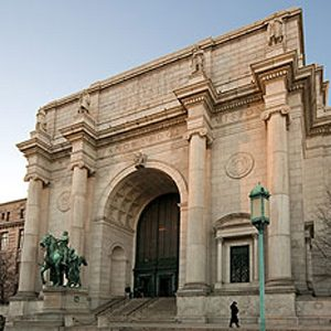 9. What to Do With Kids in New York: American Museum
