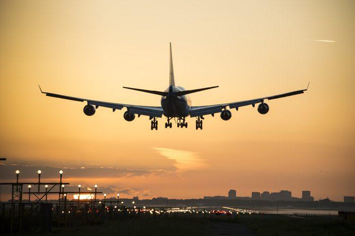 Fly into Alternate Airports