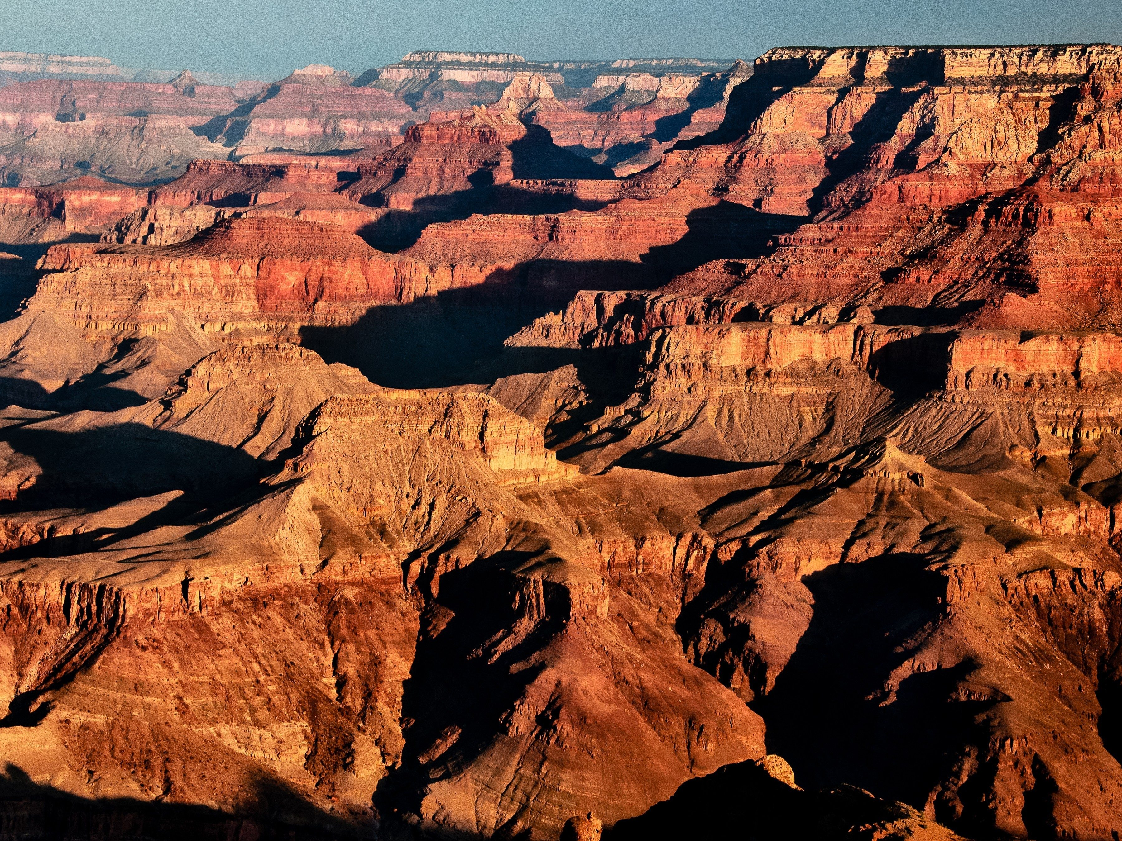 10 Amazing Reasons to Visit Las Vegas: Grand Canyon