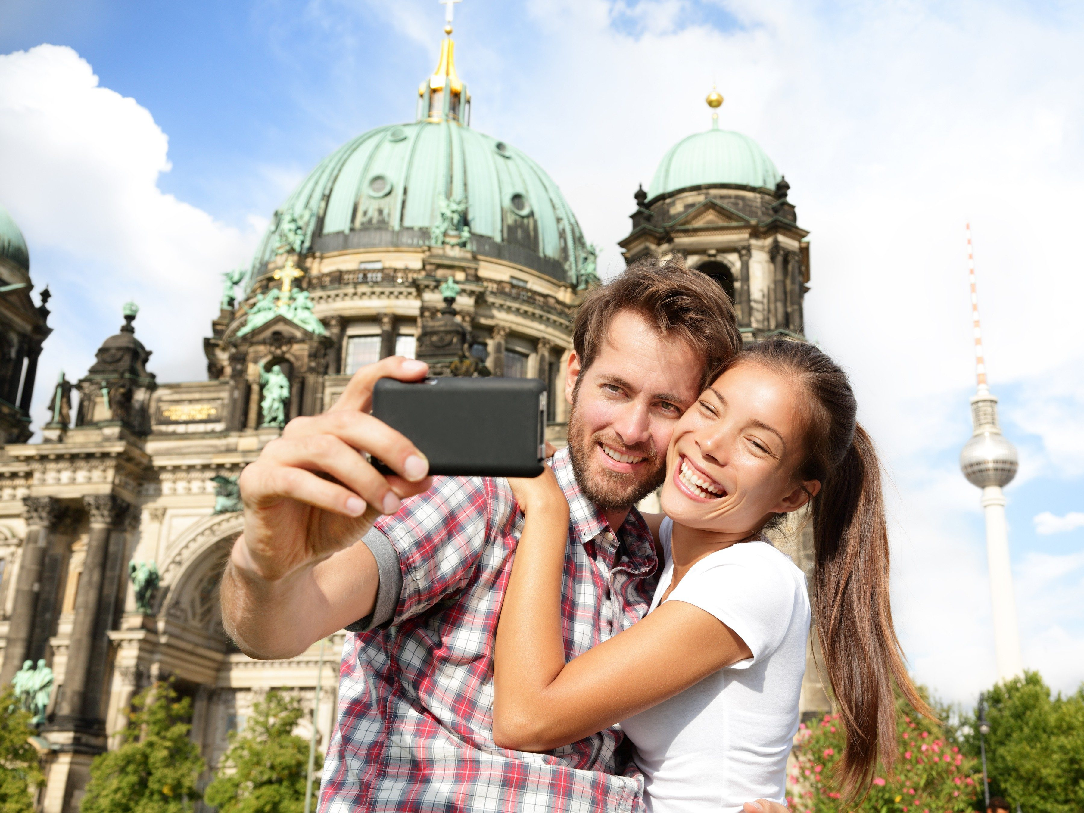 World's 10 Sexiest Places: Berlin, Germany