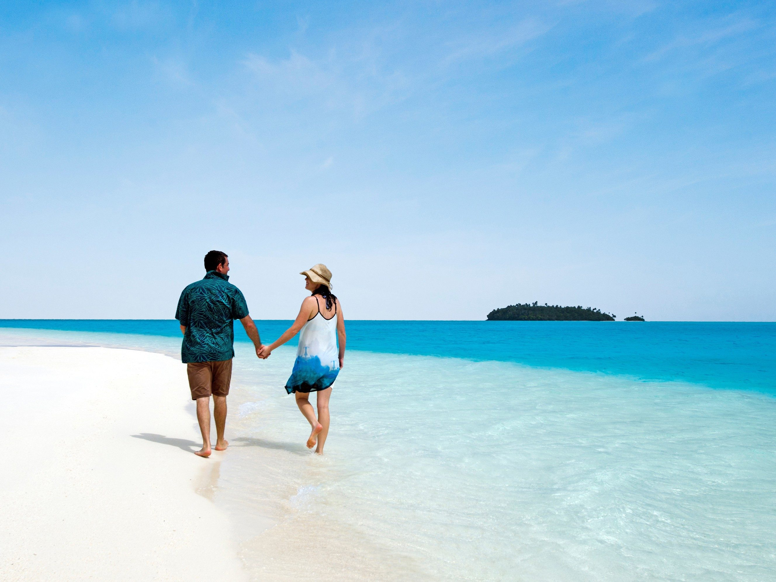 World's 10 Sexiest Places: Cook Islands, the South Pacific