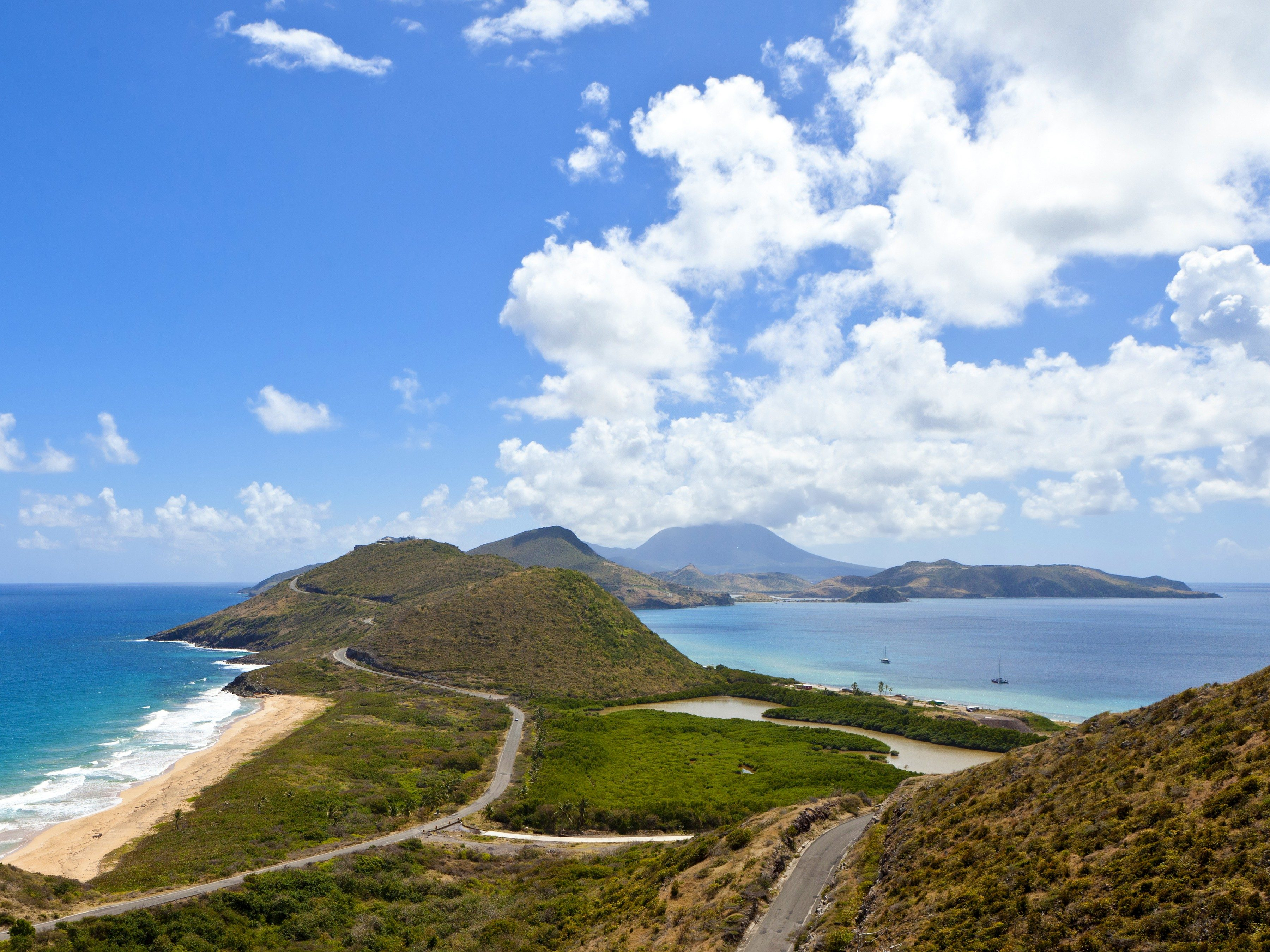 World's 10 Sexiest Places: St. Kitts, the Caribbean