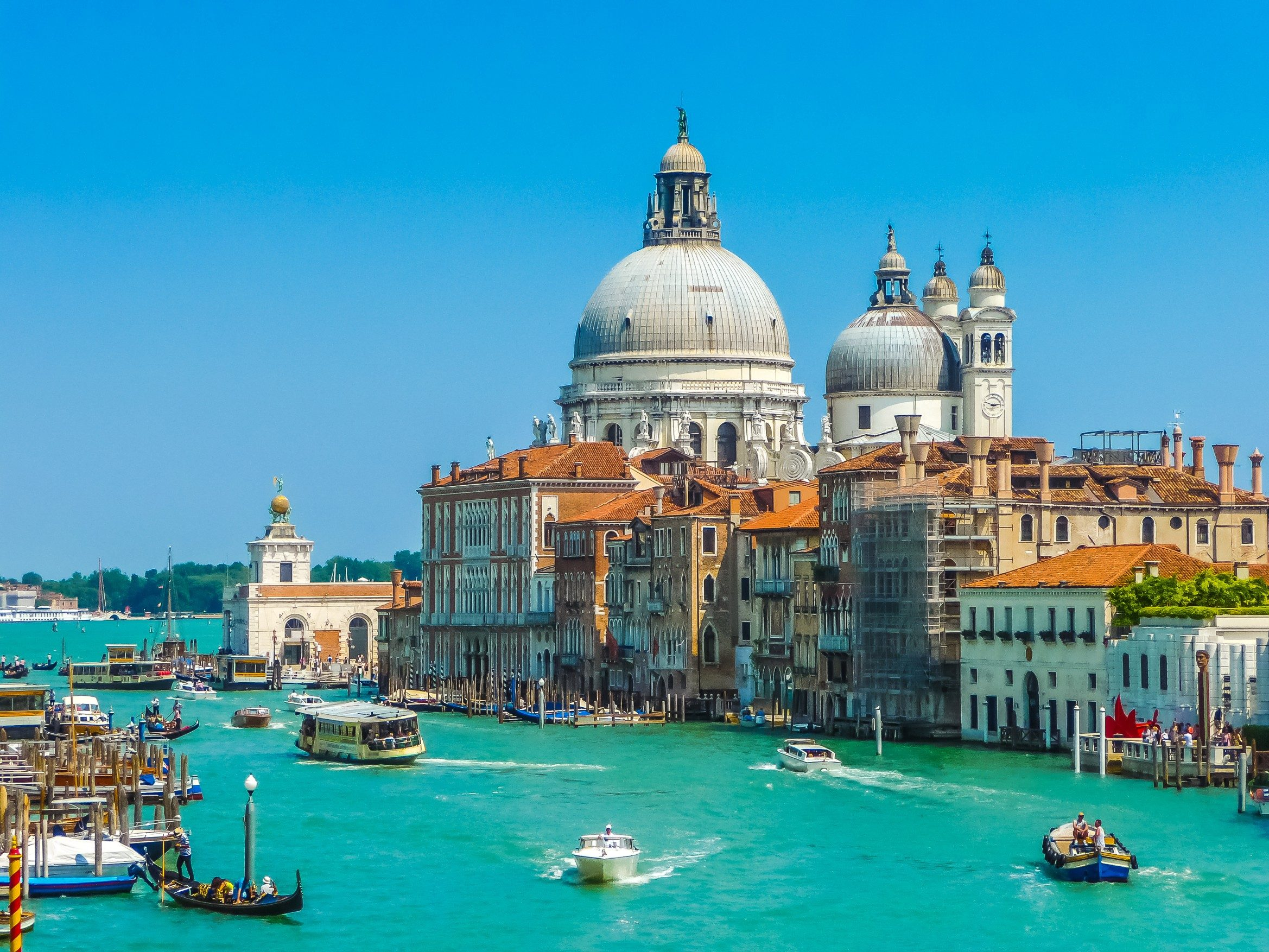 World's 10 Sexiest Places: Venice, Italy