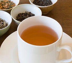5. Brew Some Tea