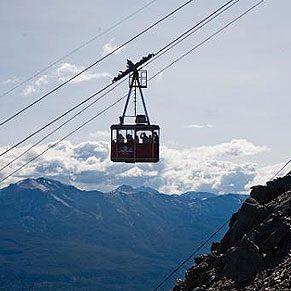 9. Aerial Trams and Gondolas