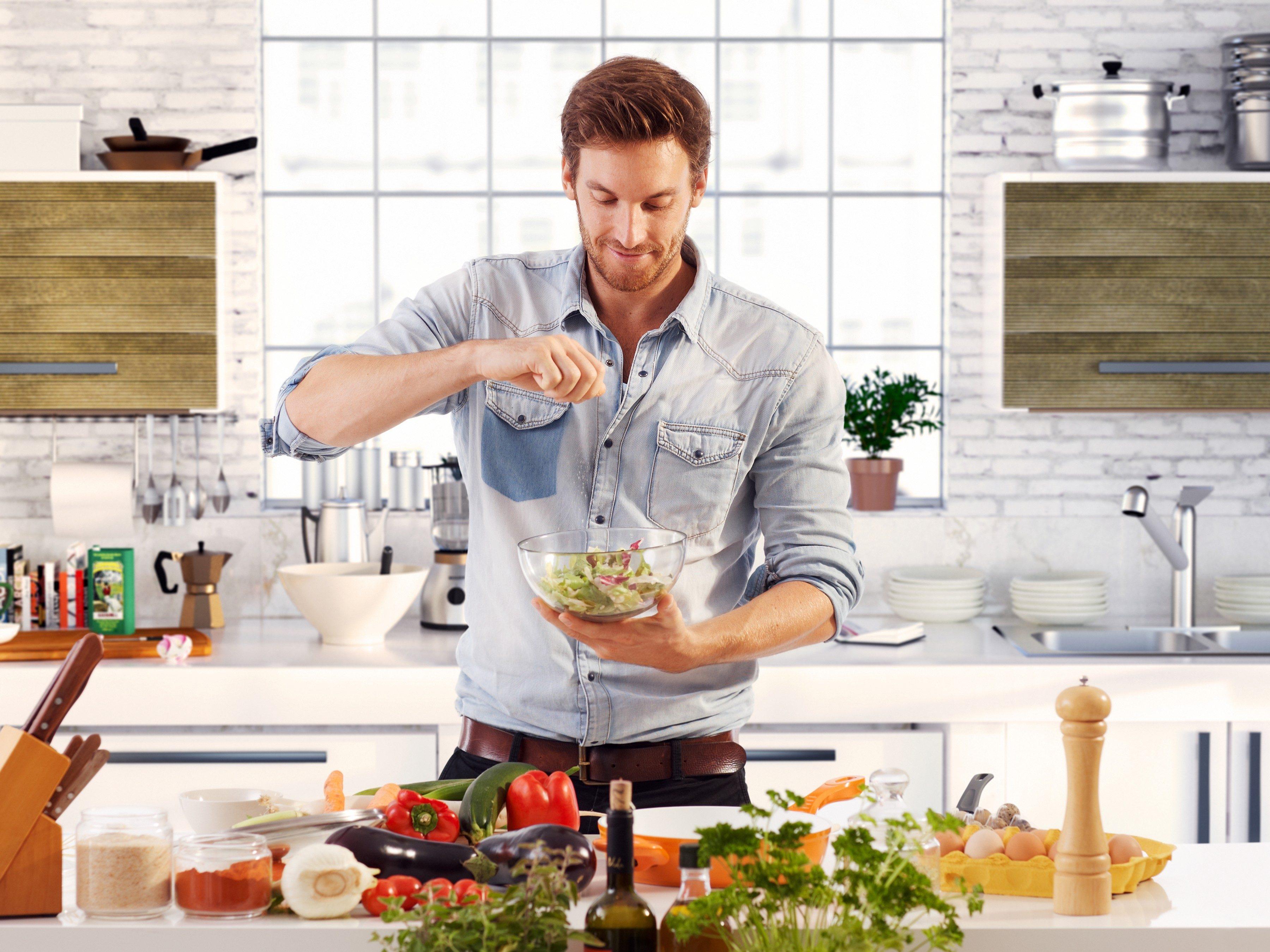 Deconstructing the Vegetarian Diet