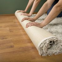 11. Roll Up the Rugs