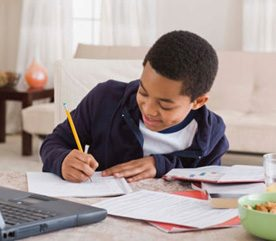Kids' Teachers Won't Tell You: It's Their Homework, Not Yours