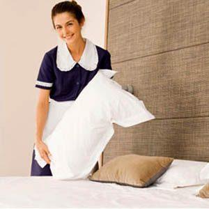 3. Have a Housekeeper Who Needs a Key?