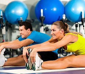 13. Stretch After Your Workout Instead of Before