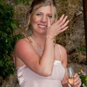 5. I Still Cry at Weddings