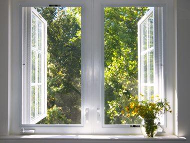 Open Your Windows