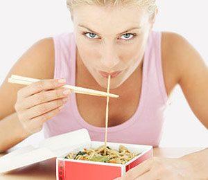 6. Try Chopsticks