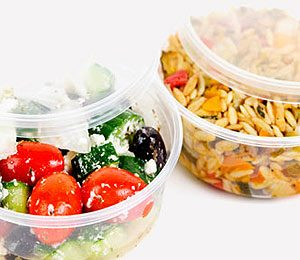 14. Get Smart About Leftovers
