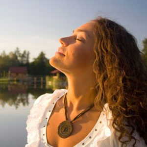 Breathe Deeply for 10 Minutes