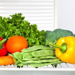 1. Keep Your Veggies Fresh
