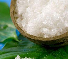 4. Try Epsom Salt
