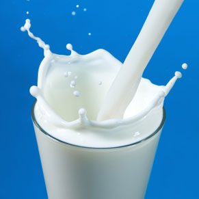 1. Drink More Dairy