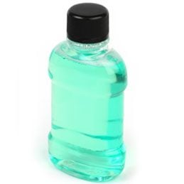 1. Wash Your Hair With Mouthwash