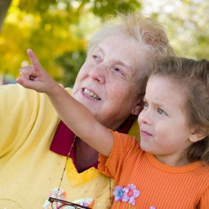 Tips for Intergenerational Vacations