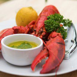 1. Make a Lobster Pot