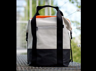 Two Way Pack Bag