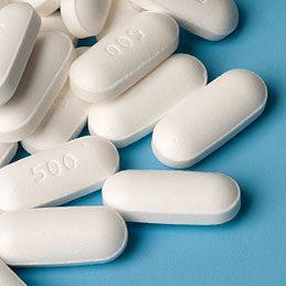 Q: Should pregnant women take headache tablets?