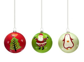 How to Clean Painted Ornaments