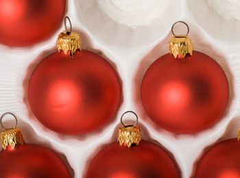 How to Store Your Ornaments