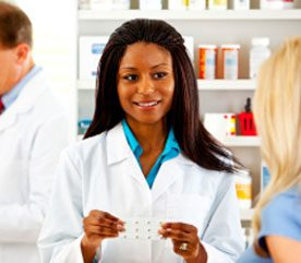 3. Check With the Pharmacist