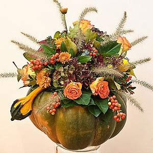 8. Create Floral Arrangements