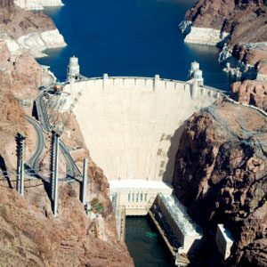 2. The Hoover Dam