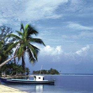 2. For Budget Travel: Utila, Honduras