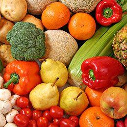 2. Keep Produce Fresh Longer
