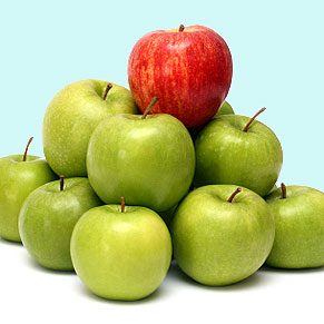 Two Apples a Day