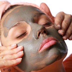 3. Apply Skin Masks Regularly