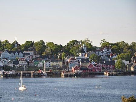 Great spots to RV: Nova Scotia #2