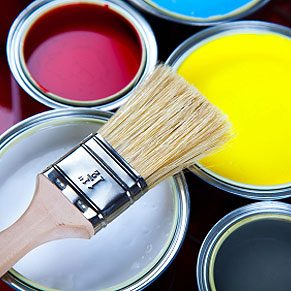 2. Use as a Paint Container