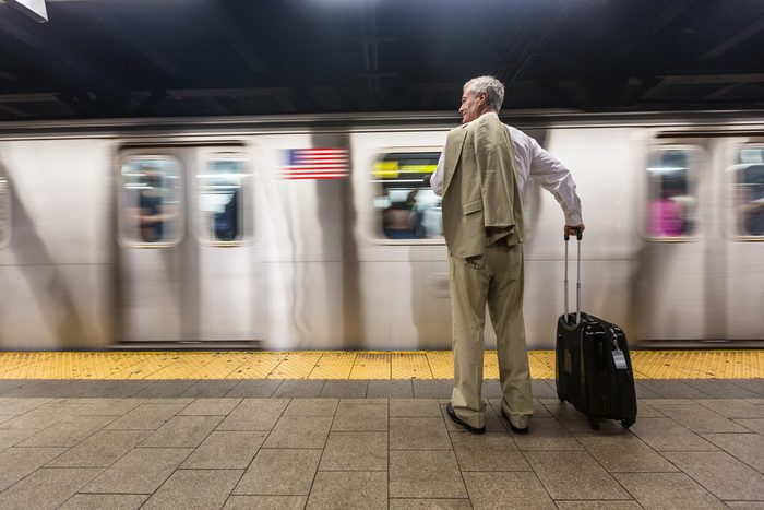 Use Public Transportation to Save Time and Money