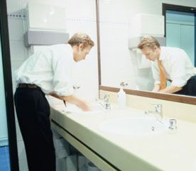 Restaurant Secrets: Bathroom's Dirty? Imagine What Our Kitchen Looks Like