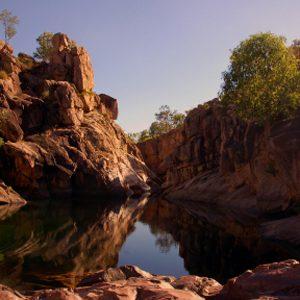 6. Northern Territory, Australia