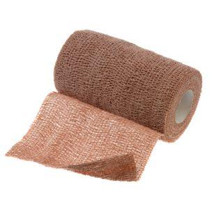 Wrap an Elastic Bandage Around it