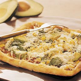 Caprano Cheese Pizza