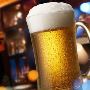 9. Beer