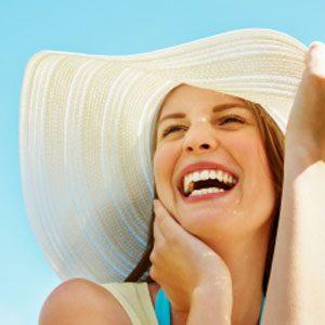 3. Wear Sunscreen Year-Round