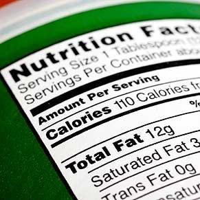 1. Daily Calorie Needs