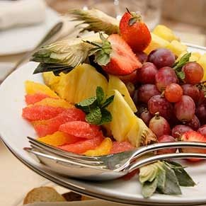 1. Fruit and Vegetable Consumption