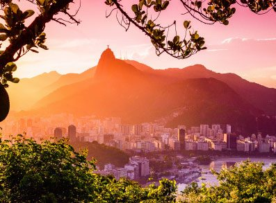 Spend a Day With Cristo Redentor